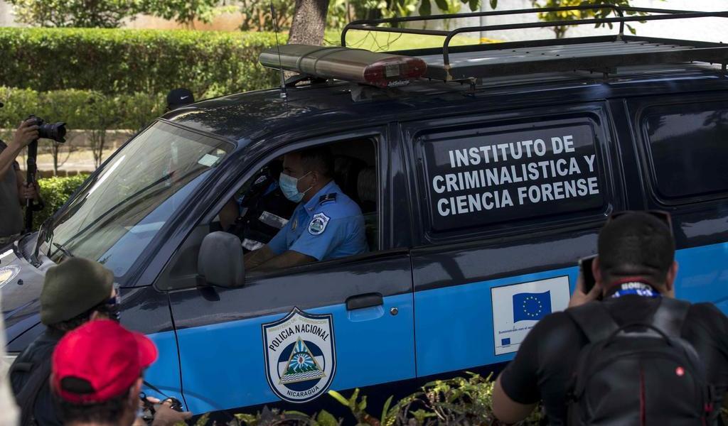 Hombre mata a su esposa embarazada e hija en Nicaragua