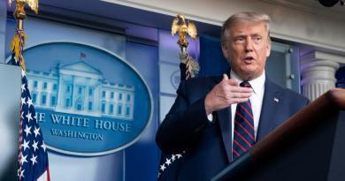 Convención Republicana será referendo a presidencia de Trump