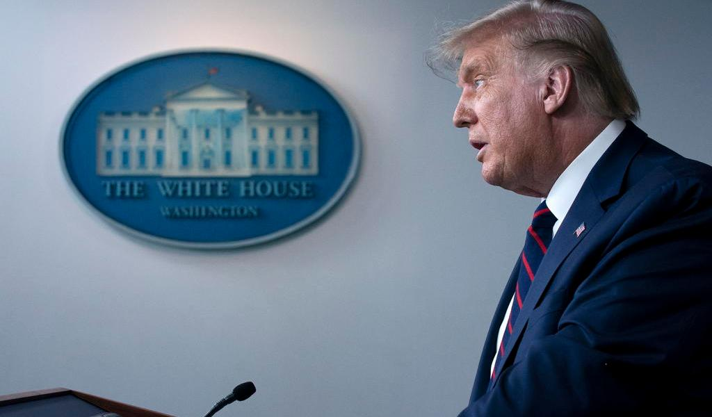 Fiscalía de Nueva York investiga si Trump infló activos