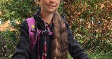 Greta Thunberg regresa a la escuela después de un año