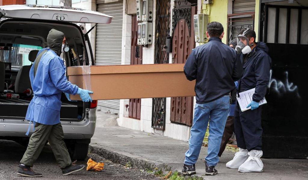 Suspenderá Ecuador el estado de excepción por COVID-19 en septiembre