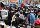 Flexibiliza Bolivia la cuarentena para evitar una situación de 'coronahambre'