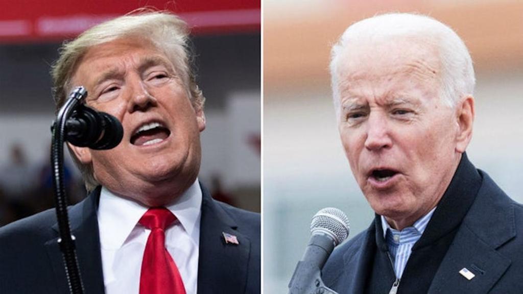 Campaña electoral en Estados Unidos entra en su etapa final