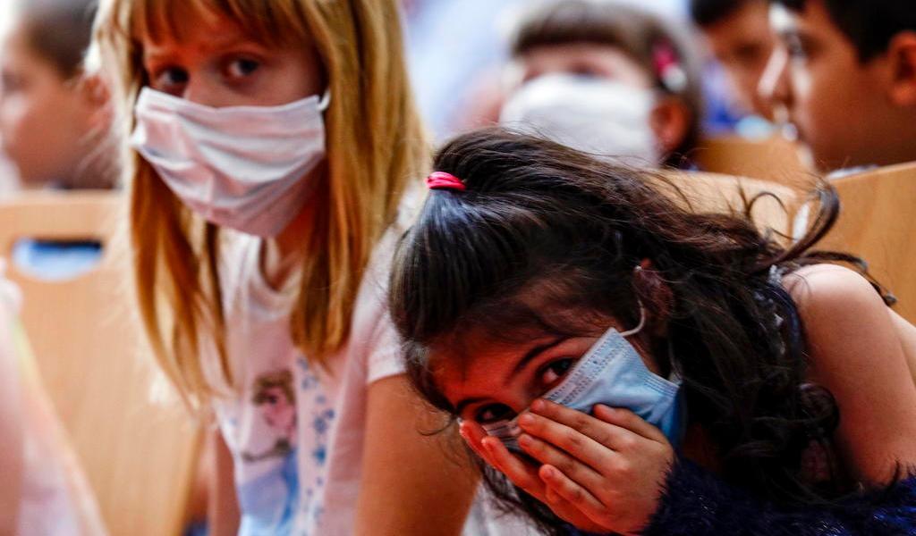 Estados Unidos supera los 183,000 muertos por COVID-19