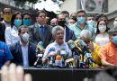 Venezuela indulta a opositores presos y exiliados