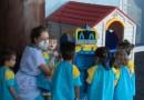 España rebasa los 500 mil contagios