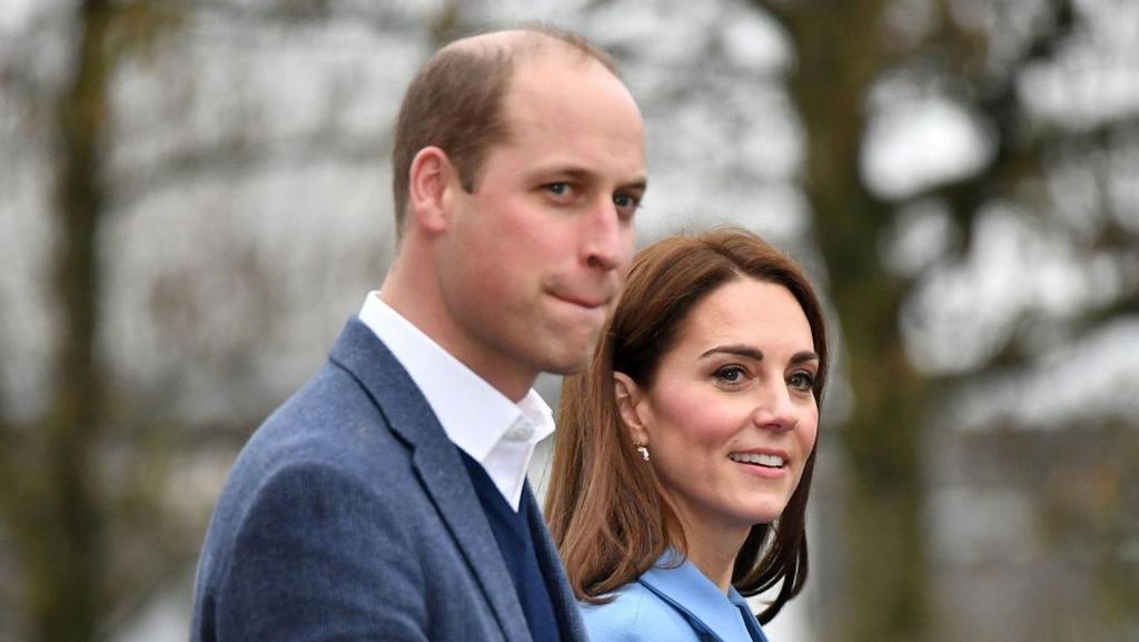 Encuentran cadáver de mujer frente a casa de Kate y el príncipe William