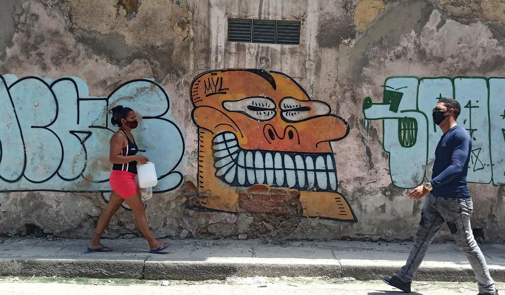 Eleva Cuba a 82 la cifra de nuevos contagios de COVID-19