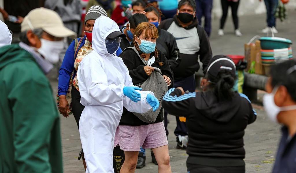 Concluirá este domingo el estado de excepción por COVID-19 en Ecuador