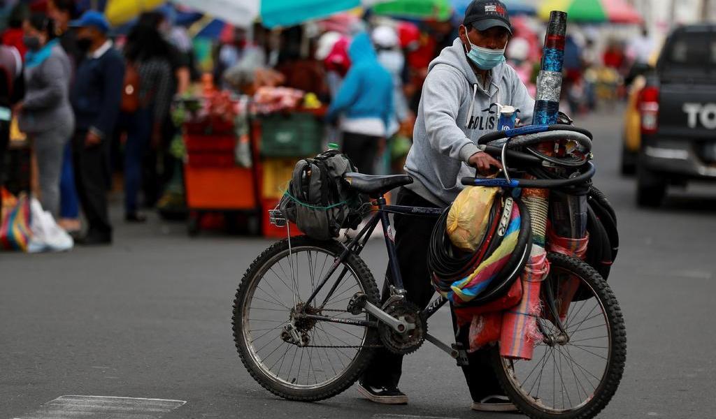 Finaliza Ecuador el Estado de excepción sin una cura a la vista al COVID-19