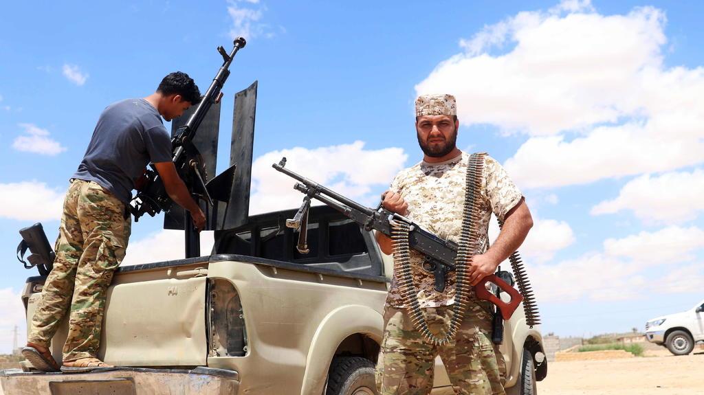 Prorroga ONU su misión en Libia; espera tener un nuevo mediador pronto
