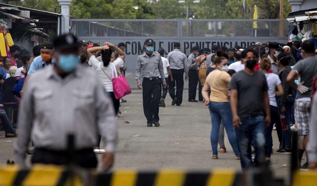 Rechazan opositores cárcel por 'crímenes de odio' en Nicaragua