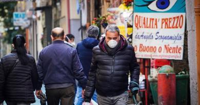 Italia registra repunte en contagios de COVID-19 con 1,907 nuevos casos