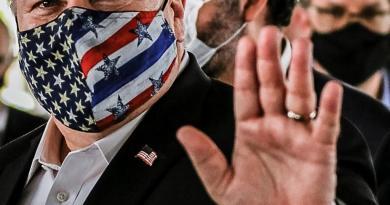 Estados Unidos da unilateralmente por restablecidas sanciones a Irán