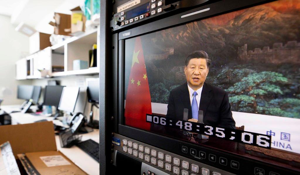 COVID-19 muestra que aislacionismo es inútil: Xi Jinping