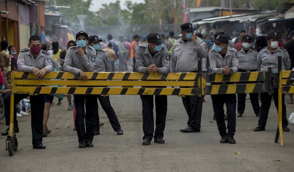 Hombre es condenado a 106 años de cárcel por violar y matar a niñas en Nicaragua