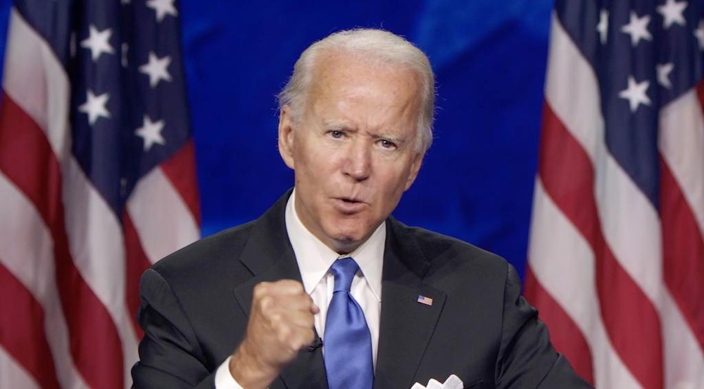 Bloomberg entrega 4 mdd para la campaña de Joe Biden en Florida