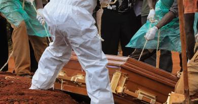 Rebasa cifra de muertes por COVID-19 el millón en el mundo