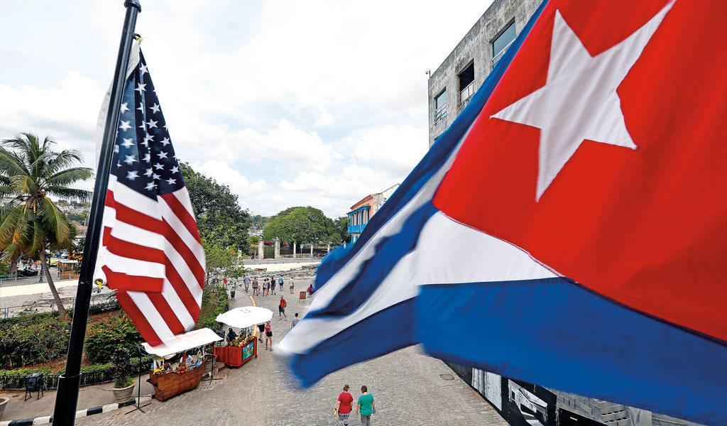 Bloquea EUA a líder de empresas militares en Cuba