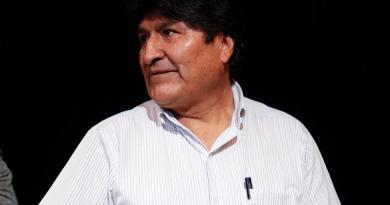 Denuncia Bolivia a exmagistrados por reelección de Evo Morales