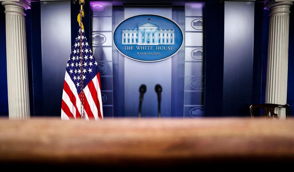 ¿Qué pasa cuando un presidente de EUA queda incapacitado para gobernar?