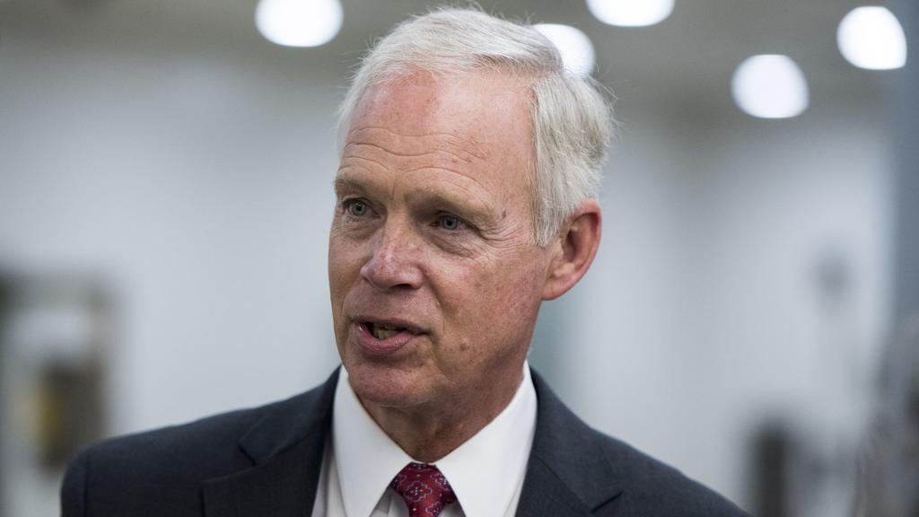 Un tercer senador republicano confirma su positivo por COVID-19