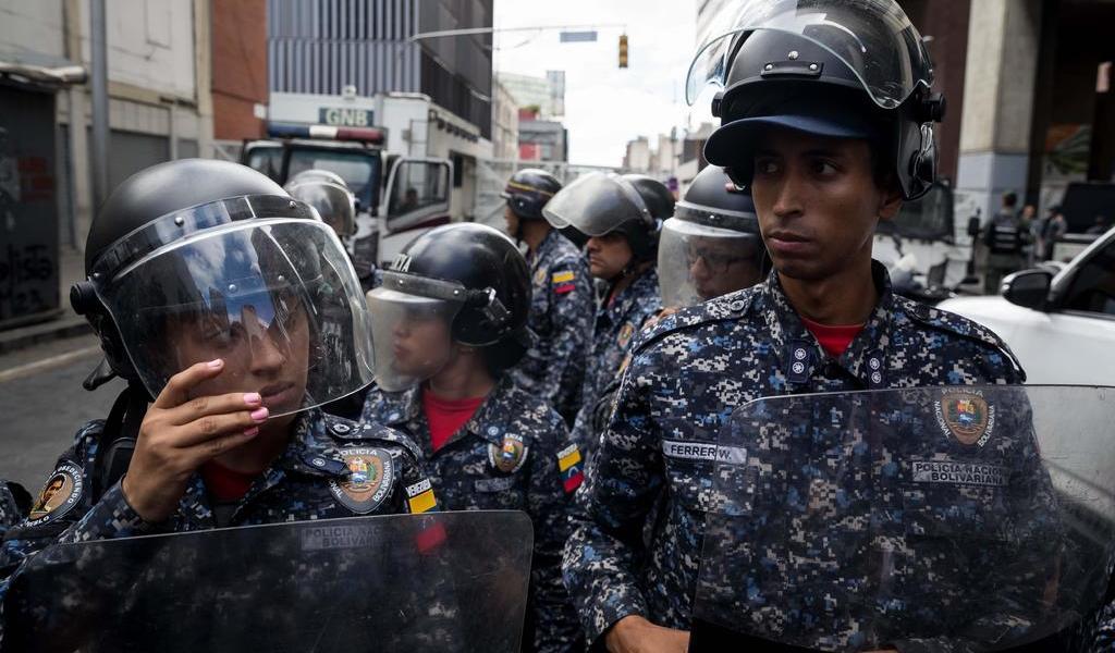 Amplía ONU 2 años investigación de violación a derechos humanos en Venezuela