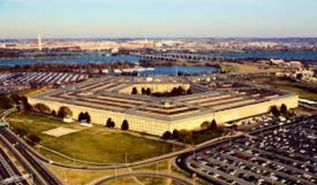 En cuarentana, altos cargos del Pentágono tras dar positivo un subcomandante