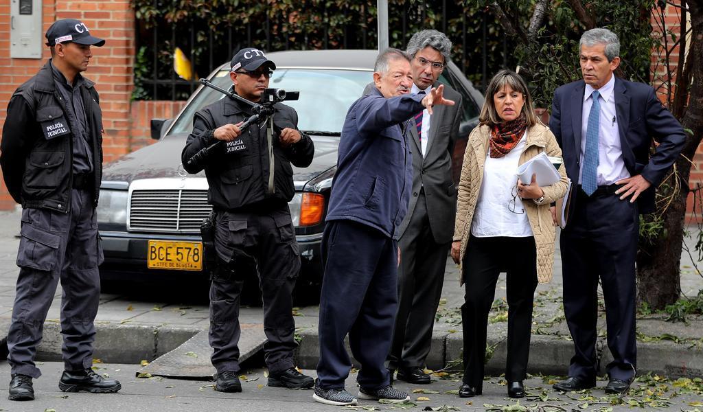 Colaborará FARC para probar asesinato de Gómez Hurtado