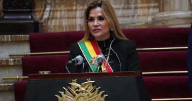 Resurge la palabra fraude en Bolivia a pocos días de las elecciones