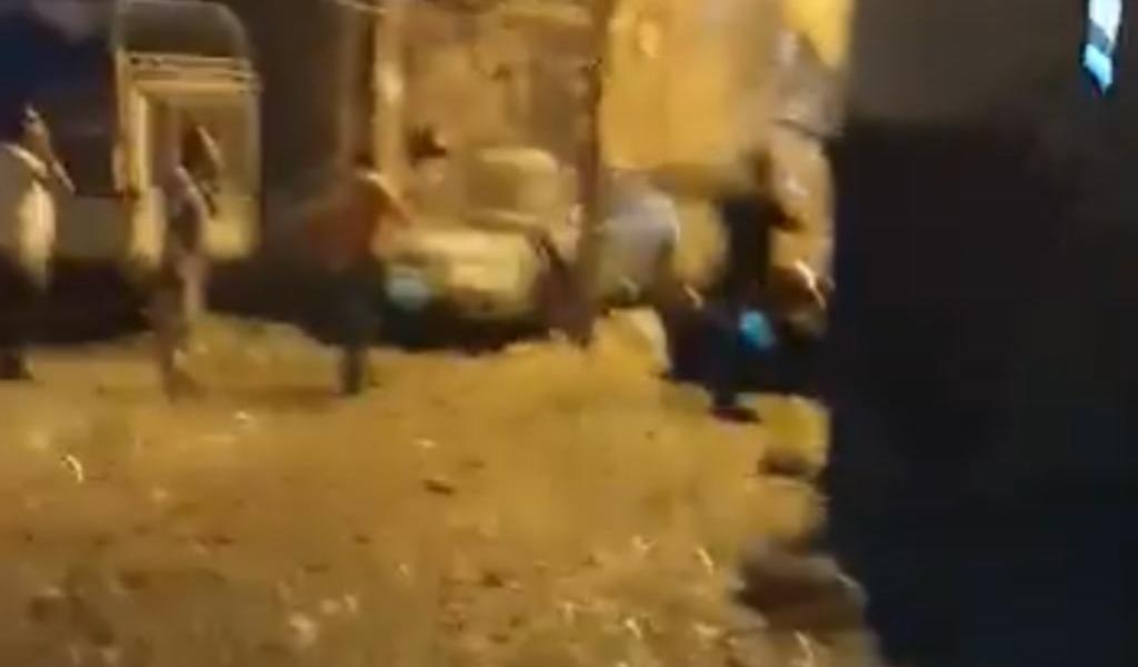 Aumenta a cuatro cifra de víctimas mortales por explosión en centro de Beirut