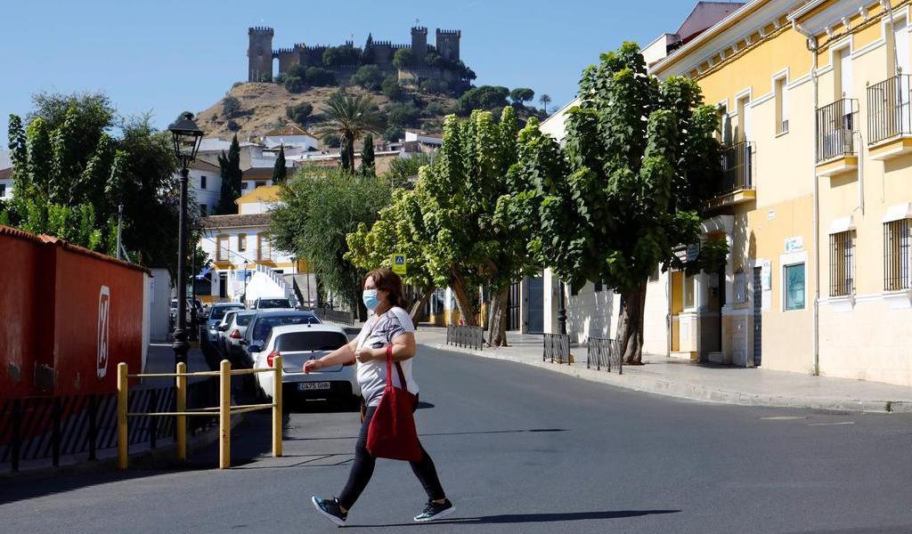 Suma España 27,856 nuevos casos de COVID-19 desde el viernes
