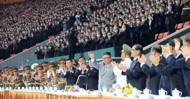 Lamenta Kim Jong-un no haber mejorado vida de pueblo en Corea del Norte
