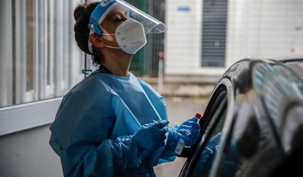 OMS, preocupada por la pandemia en Europa
