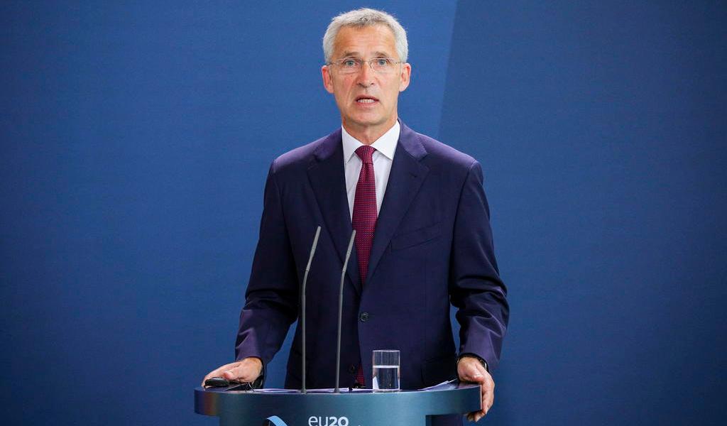 Autoriza OTAN crear un nuevo centro espacial