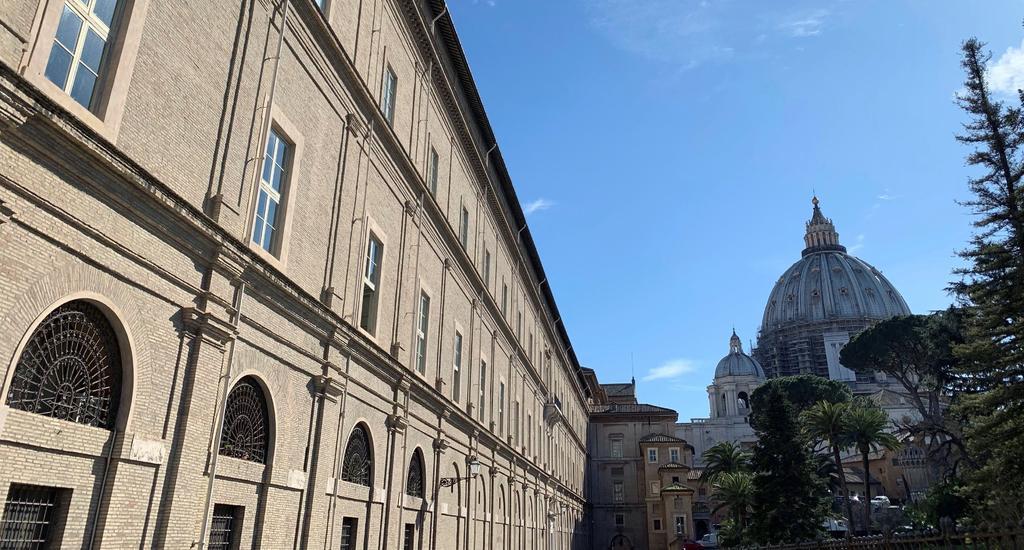 Cita Vaticano a juicio a su preseminario por negligencia en caso de abusos