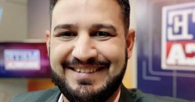 Encuentran con fracturas a periodista secuestrado en Brasil