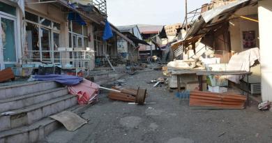 Conflicto entre Azerbaiyán y Armenia cumple su sexta semana