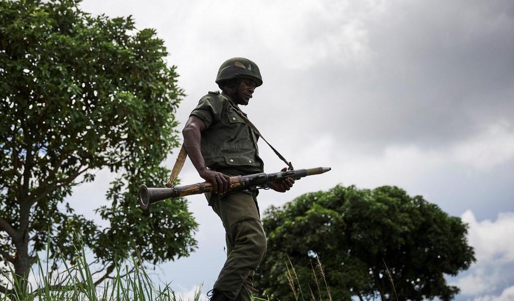 Ataque en Etiopía deja al menos 32 muertos