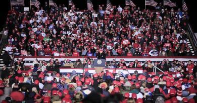 ¿Qué pasa si se impugna la elección presidencial en EUA?