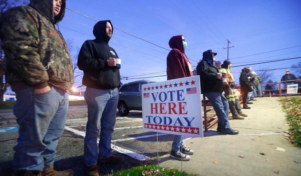 Ohio de nuevo es clave para elección presidencial en EUA