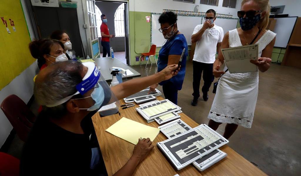 En encuesta no vinculante, se declara Puerto Rico a favor de ser estado de EUA