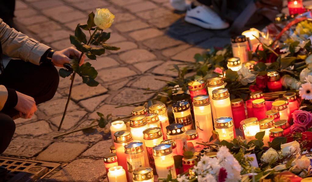 Confirman que atentado de Viena fue perpetrado por un solo atacante
