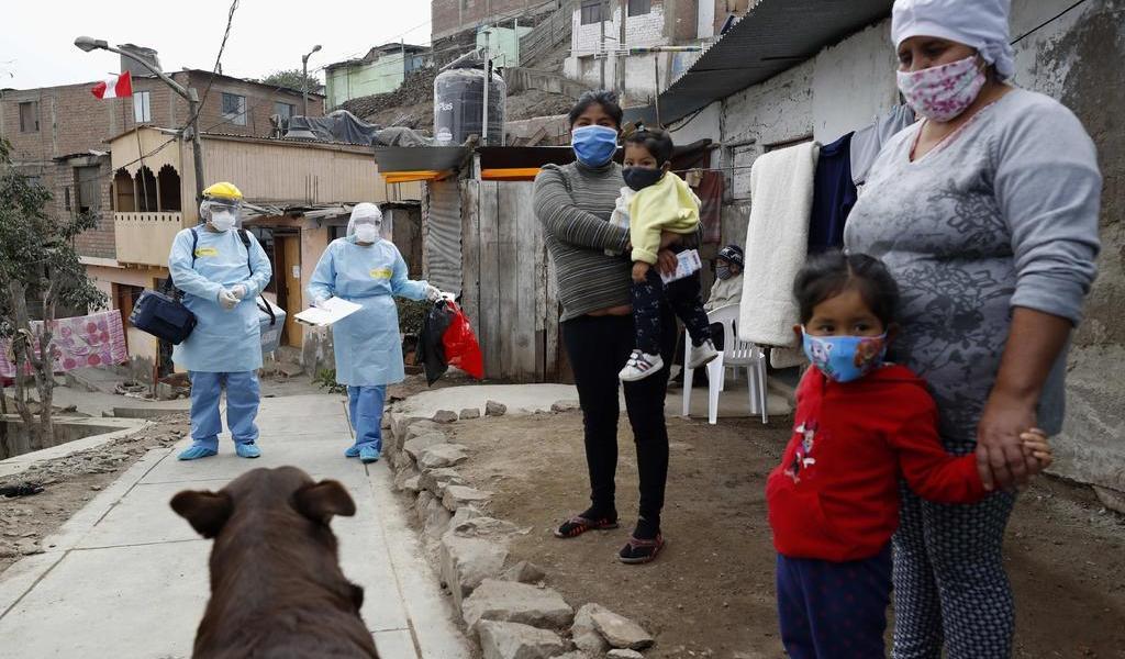 Latinoamérica pendiente de las elecciones de EUA y esperanzados con la vacuna COVID