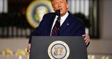 Gana Trump a evangélicos blancos; católicos están divididos