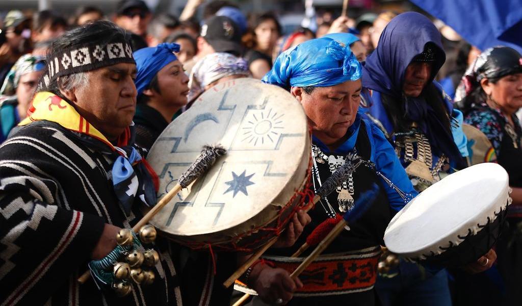 Anhelan indígenas chilenos reconocimiento