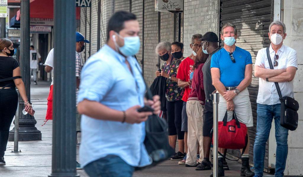 Biden alista grupo de expertos contra la pandemia de COVID-19