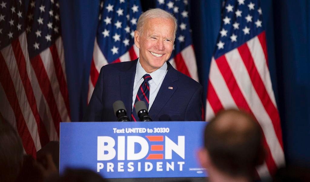 Biden, ante un descomunal botón de 'reset' del rol de EUA en el mundo