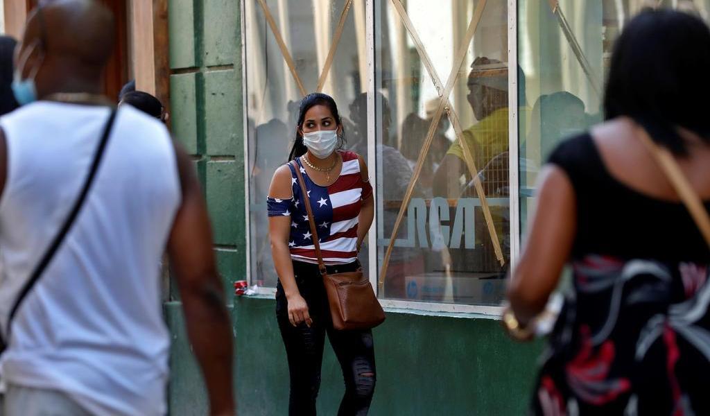 Suma Cuba 58 casos nuevos de COVID-19; entre ellos 15 turistas rusos
