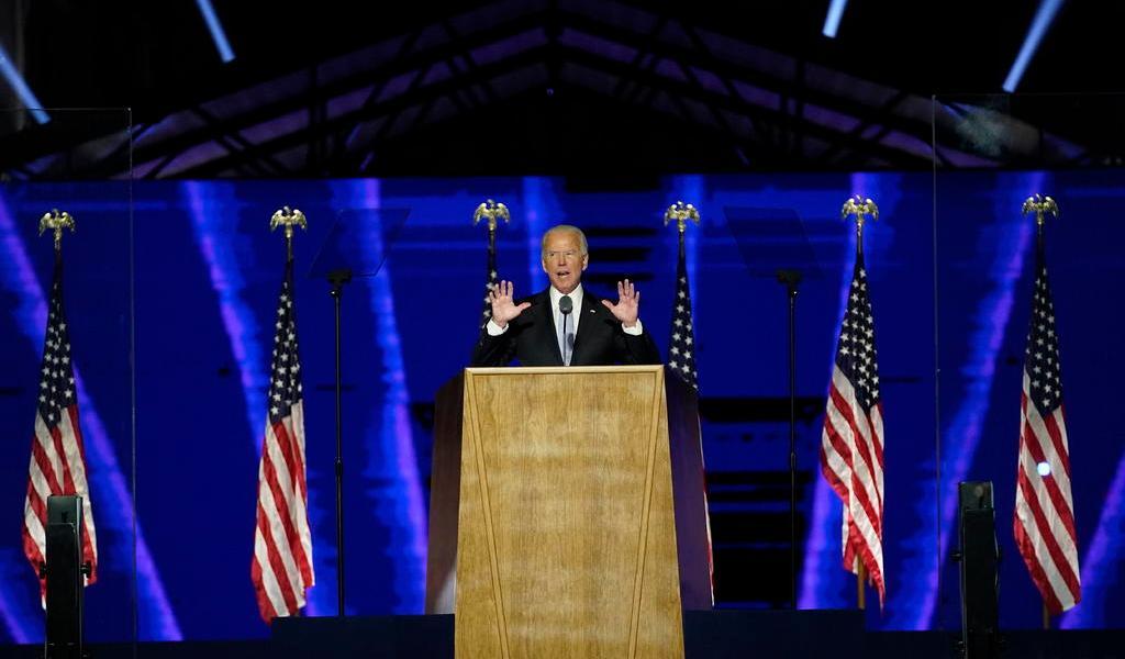 Solicitan a Biden atender discriminación racial y justicia para inmigrantes